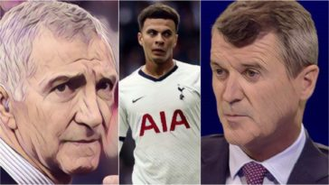 dele alli spurs sky sports punditry
