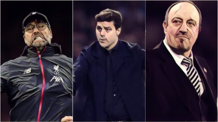 best managers not to win the premier league title