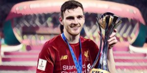 andy robertson liverpool