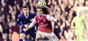 Arsenal Chelsea Premier League