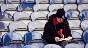 best football books of the decade