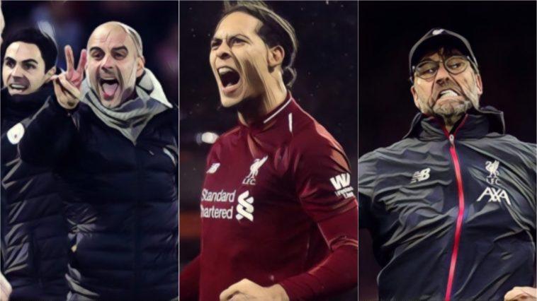 premier league awards 2019