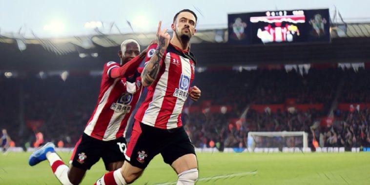 danny ings southampton premier league