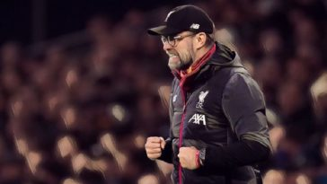 jurgen klopp liverpool premier league