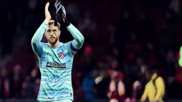 jan oblak atletico madrid la liga