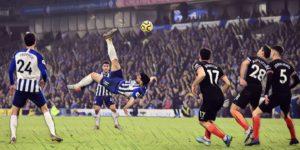 jahanbakhsh brighton premier league
