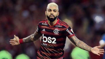Gabriel 'Gabigol' Barbosa