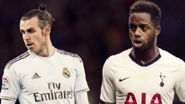 ryan sessegnon gareth bale spurs premier league