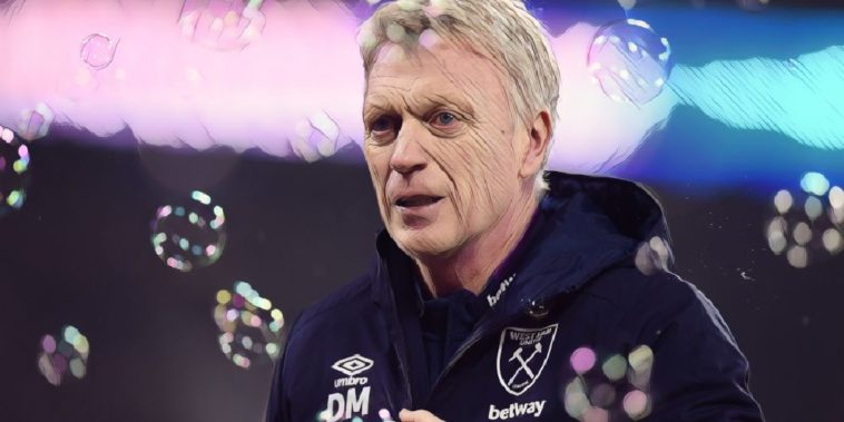 david moyes west ham premier league