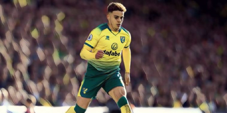 max aarons norwich city premier league