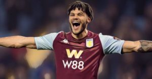 tyrone mings aston villa premier league