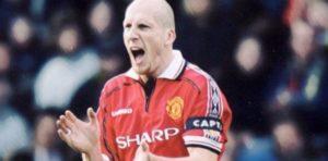 jaap stam manchester united premier league