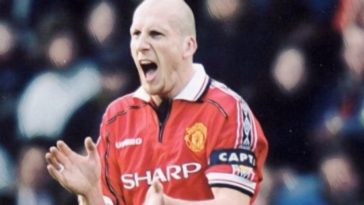 jaap stam manchester united premier league