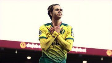 Todd Cantwell Norwich City Premier League