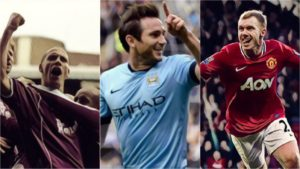 Five players with the most Premier League wins ever