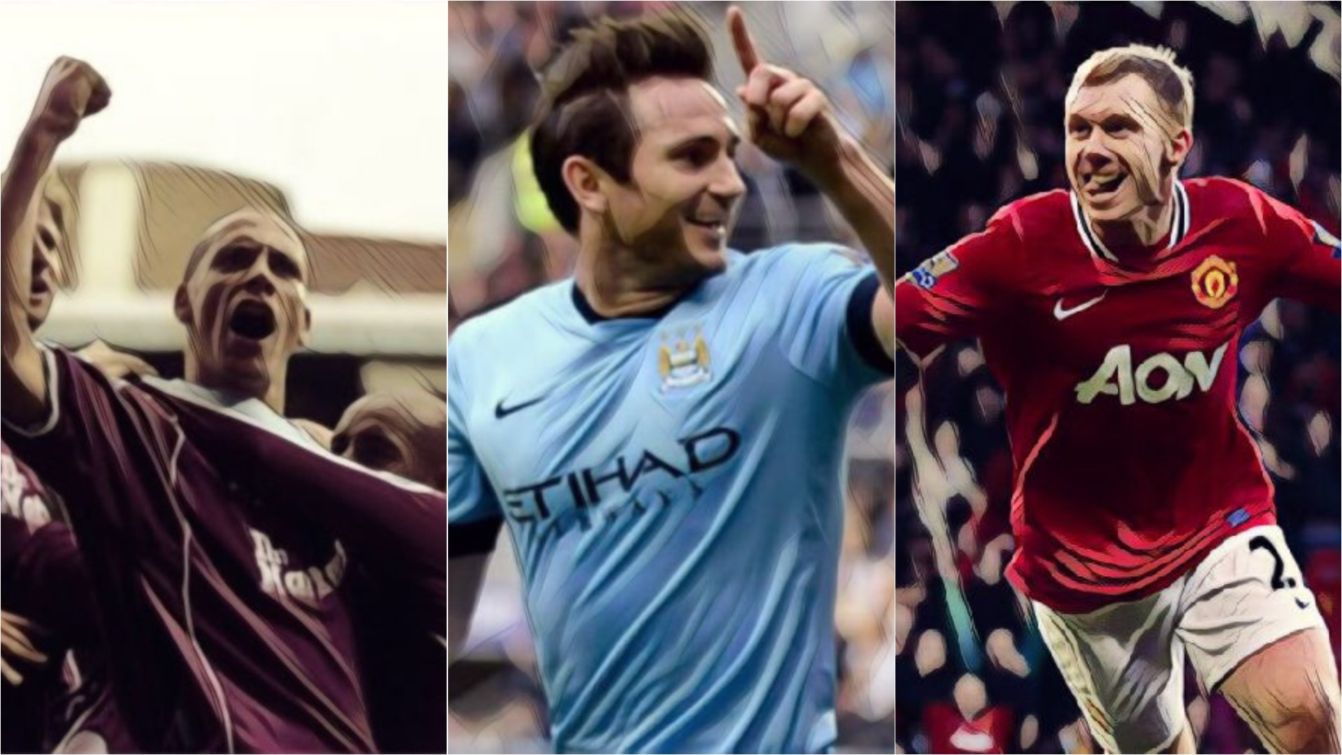 The Five Players With The Most Premier League Wins Ever