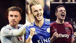 manchester united transfer rumour xi premier league