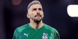 vicente guaita crystal palace premier league