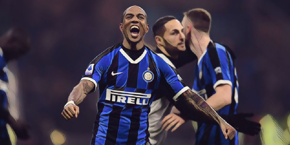 Ashley Young says he is 'loving every minute' at Inter