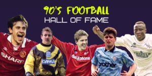 90's football podcast premier league