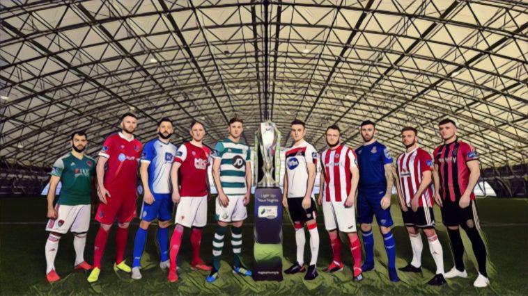 best league of ireland jerseys 2020