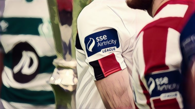 league of ireland kits 2020