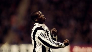 faustino asprilla newcastle united