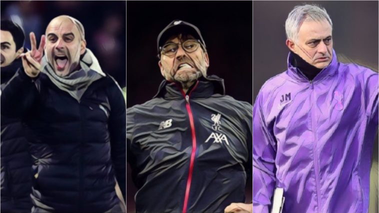 highest paid football managers