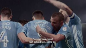 best football documentaries films netflix amazon youtube