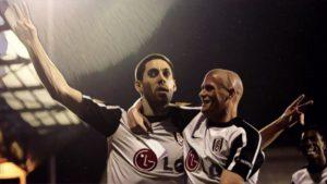 fulham juventus europa league 2010