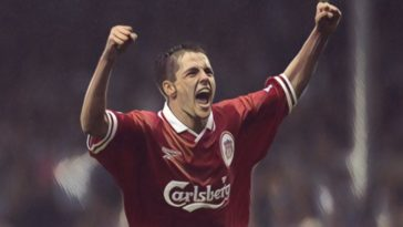 Michael Owen hold's the record of the highest scoring teenagers in Premier League history