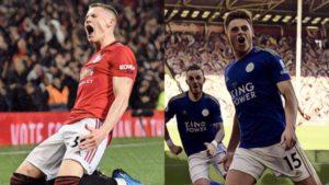premier league weekly awards manchester derby harvey barnes coronavirus