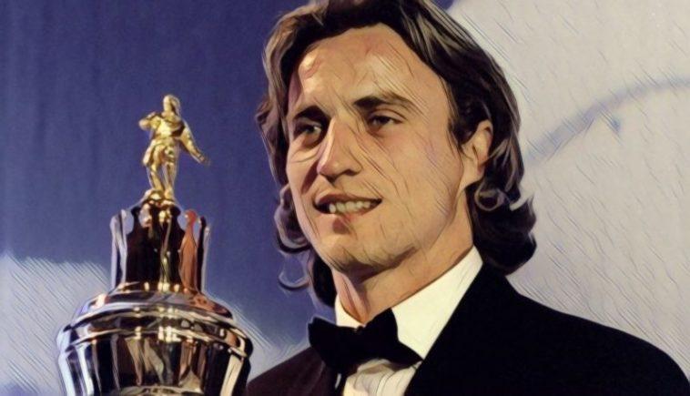 90's pfa player of the year winners