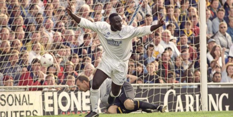 90's bbc goal of the season winners