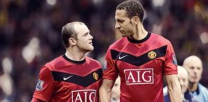 rooney ferdinand manchester united premier league