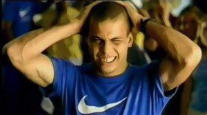 best football adverts ever beckham pepsi nike ronaldo