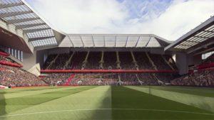 most exciting english football stadium developments
