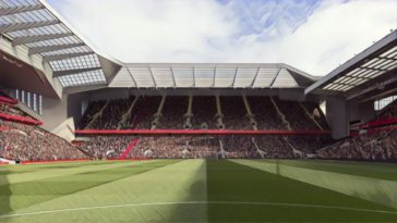 most exciting english football stadium developments