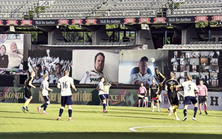 how premier league improve atmosphere empty stadia