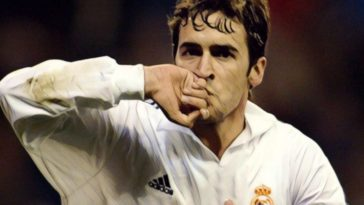 raul quotes real madrid