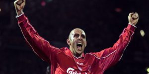 gary mcallister liverpool premier league