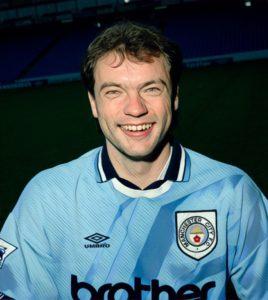 Uwe Rosler Manchester City Premier League