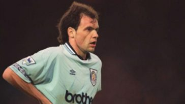 Uwe Rosler Man City premier league