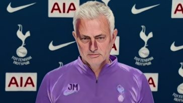 jose mourinho press conference