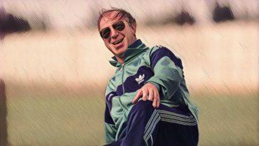 Jack Charlton Ireland