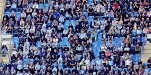 premier league fans return to stadiums