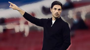 mikel arteta arsenal premier league