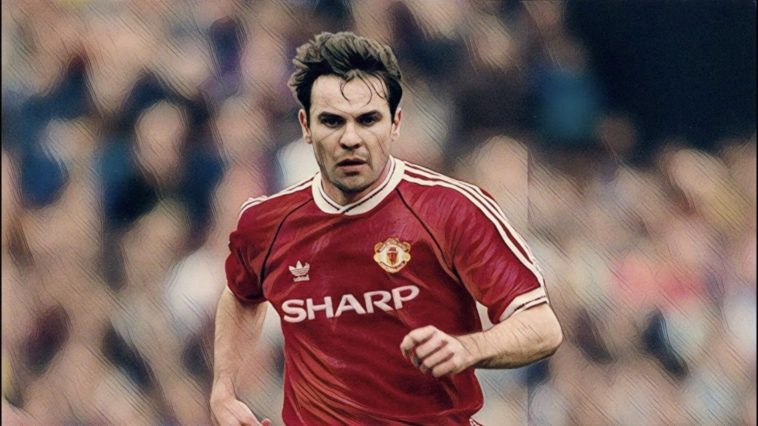Brian McClair Man United Celtic 90's football hall of fame podcast