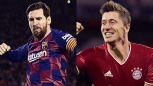 uefa champions league rankings last eight barcelona bayern man city