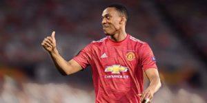 anthony martial manchester united premier league